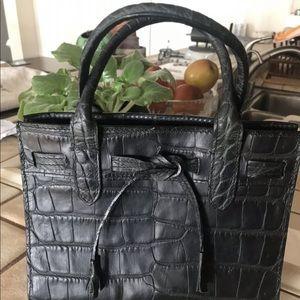Black Womens Minibag